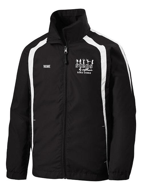ITEM #VCS30: Rain Jacket