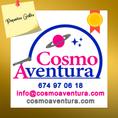 COSMO AVENTURA