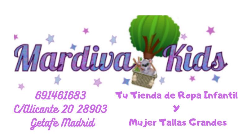 MARDIVA KIDS