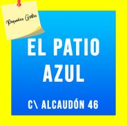 EL PATIO AZUL - Carabanchel