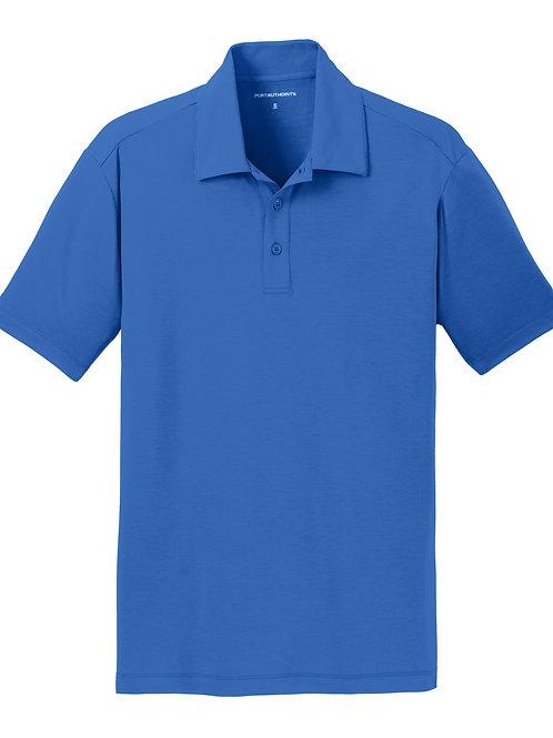 ITEM # VC025: Cotton Performance Polo
