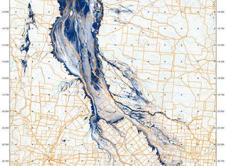 Updates to Gulf Flooding Maps