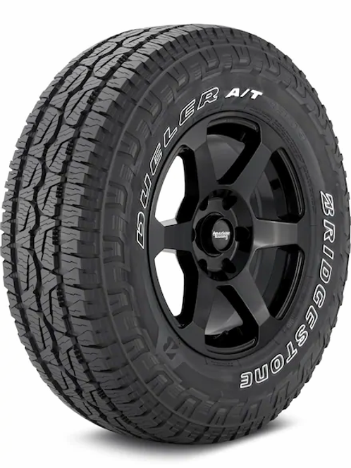 Bridgestone A/T Revo 3