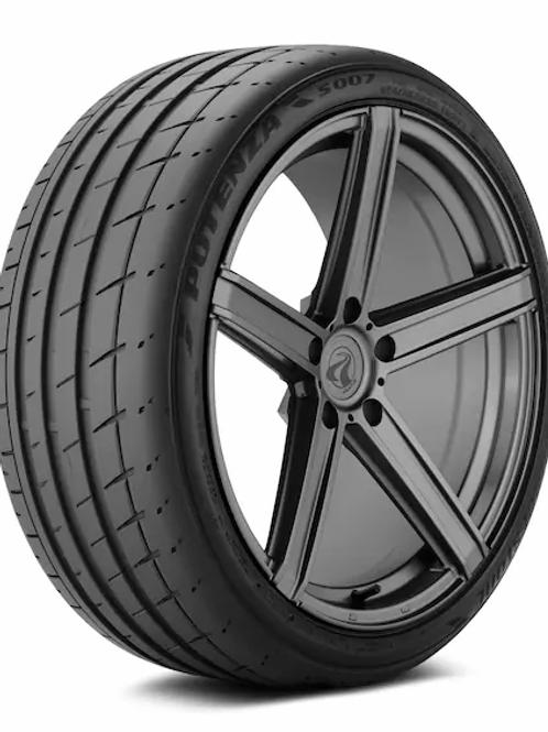 Bridgestone Potenza S007 (RUN FLAT)