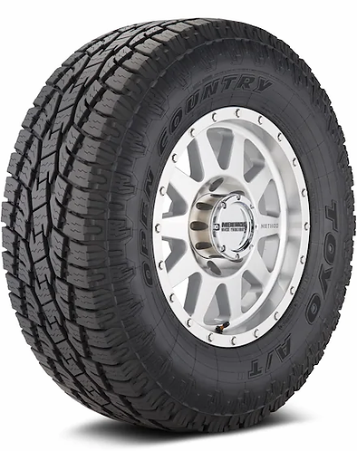Toyo Open Country AT2  4S