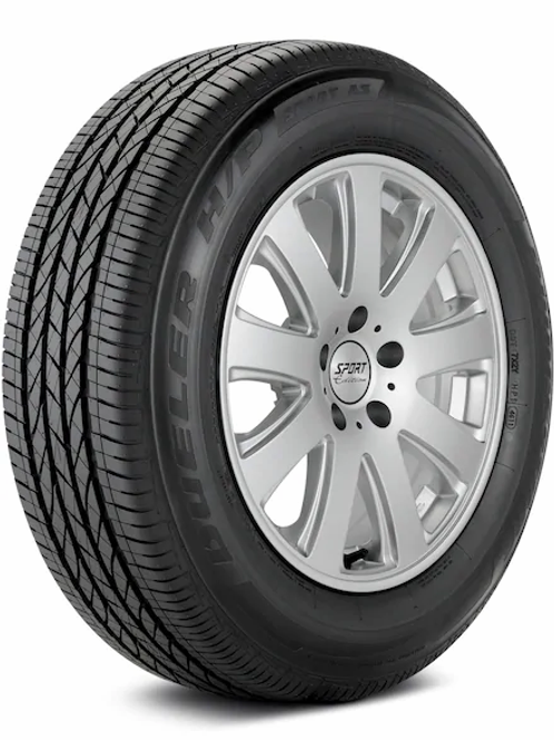 Bridgestone H/P Sport AS (RUN FLAT)