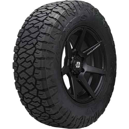 Maxxis Razor AT