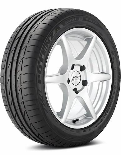 Bridgestone Potenza S001 (RUN FLAT)
