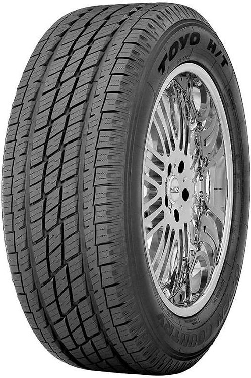 Toyo Open Country HT ll