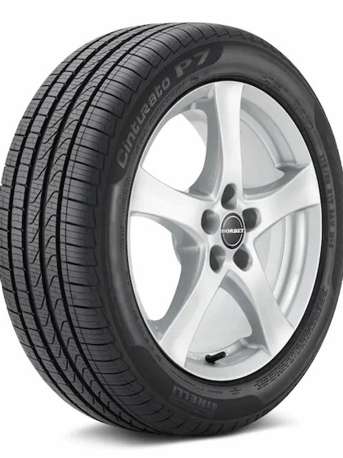 Pirelli Cinturato P7 All Season (RUN FLAT)