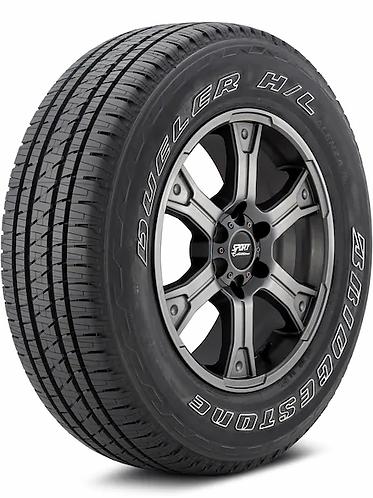 Bridgestone H/L Alenza Plus
