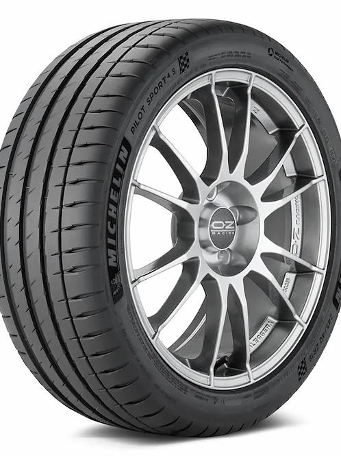 Michelin Pilot Sport 4S (RUN FLAT)