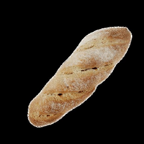 ライ麦イチジクパン