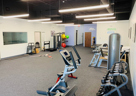 Ivy Rehab- Physical Therapy