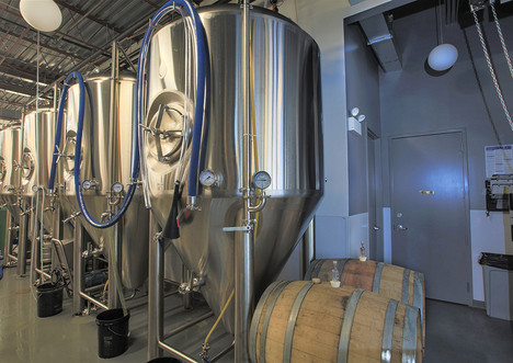 Pilot Project Brewing