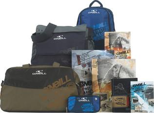 art direction stationery & bags Stationeryteam