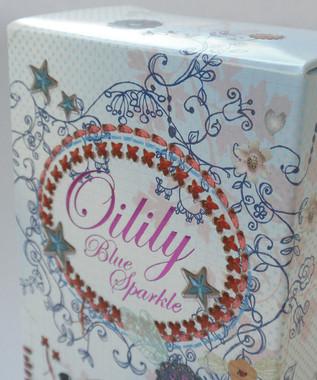 design merchandising Oilily