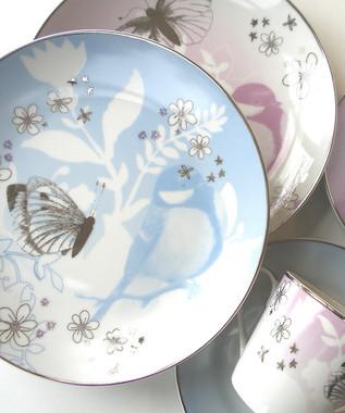 design seasonal tableware Albert Heijn