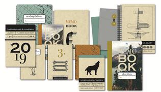 design stationery & back to school