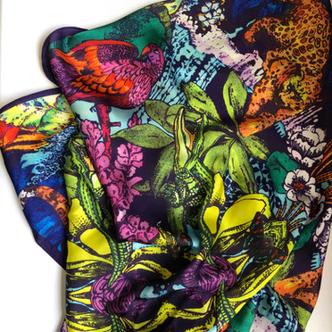 print design Blinc Accessories Shanghai