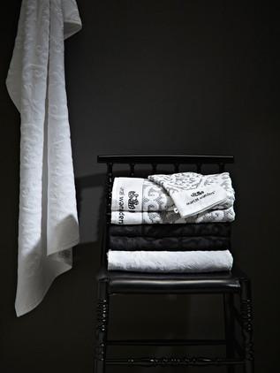 bath textiles Marcel Wanders