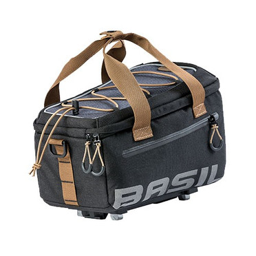 bicycle panniers design for Basil