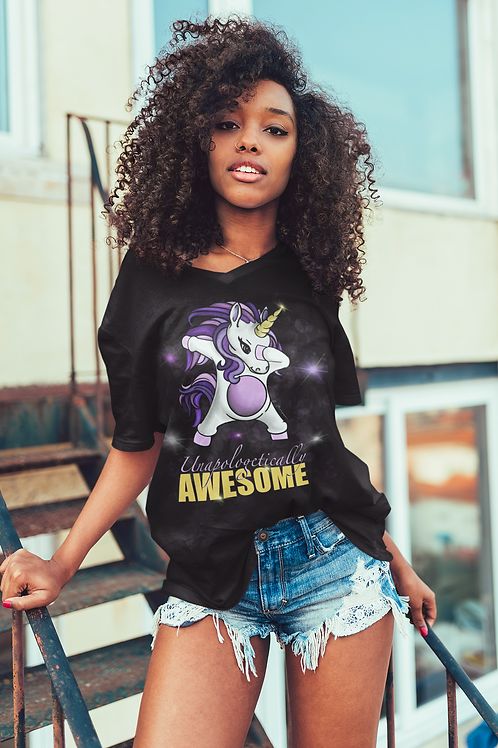 Unapologetically Awesome