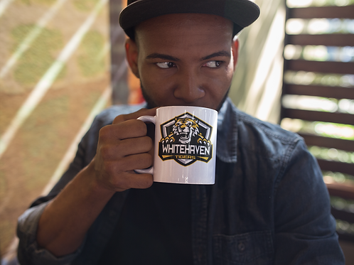 Respect the Haven Mug
