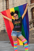 t-shirt-mockup-of-a-woman-proudly-holding-a-rainbow-flag-32985.png