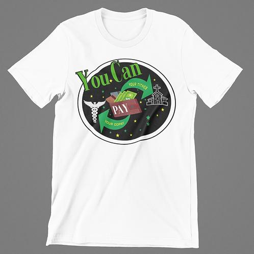Tip or Tithe Shirt