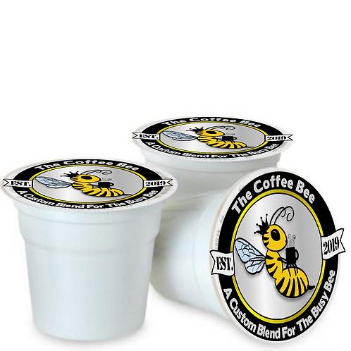 COFFEE KCUPS
