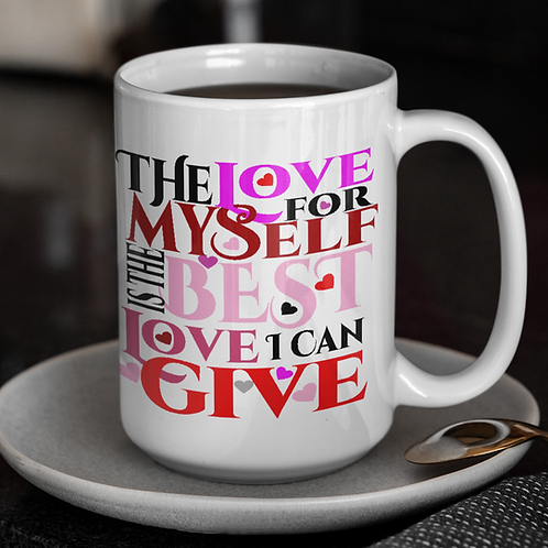 Love For Myself