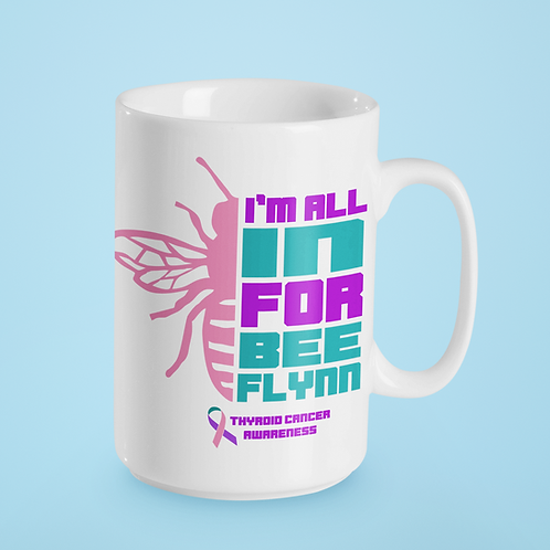 All In Support Mug