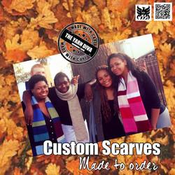 Color Scarves