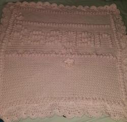 Custom name blanket