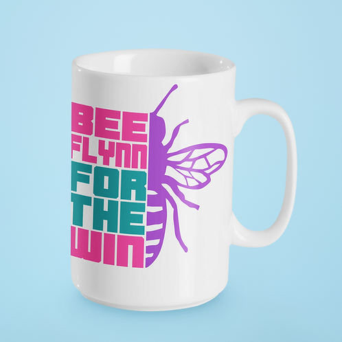 For The Win Support Mug