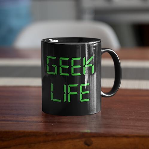 Geek Life Mug