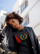tshirt-mockup-of-a-girl-with-a-leather-jacket-outside-a-building-18204.png