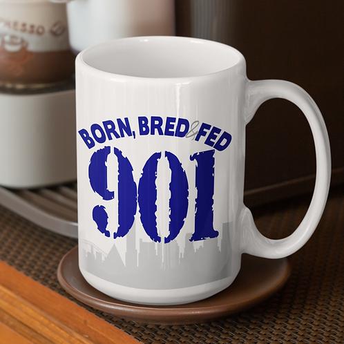 901 Bred Mug
