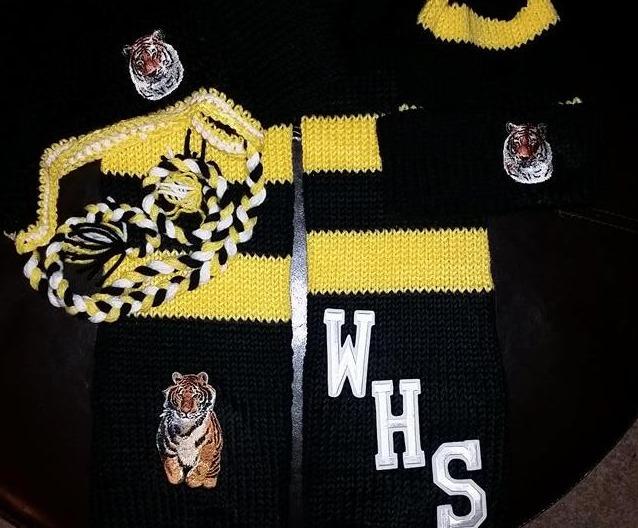 School Mascot Gear