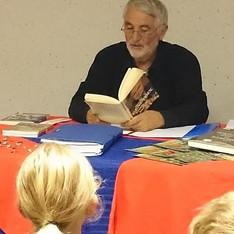 lecture goupe bibliothèque Foucherans