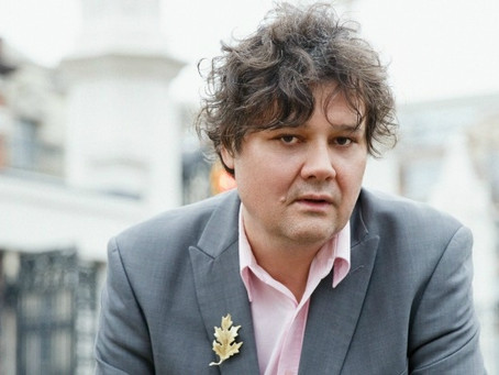 Ron Sexsmith is a Bad Ass