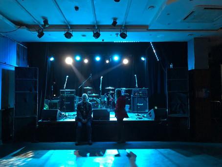 The Boston Music Room: London, England