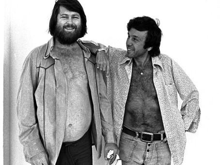 Brian Wilson & Eugene Landy