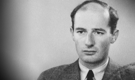 Raoul Wallenberg: Somebody who helped
