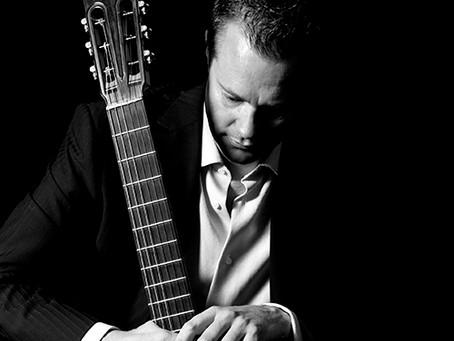 Guitarist Colin McAllister on New Music