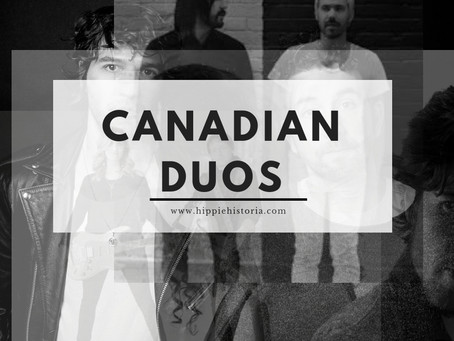 Two's Company: Canadian Two-Pieces I'm Stoked About