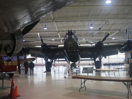 The Avro Lancaster: An Allied Legend