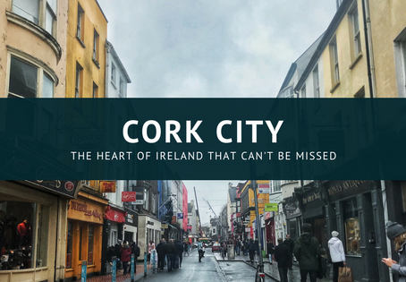 Cork over Dublin: 6 reasons why you should skip the capital and head to the Rebel County