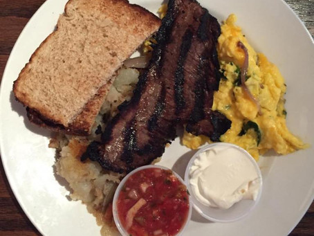 5 Places You Have to Eat in Music City (Nashville)